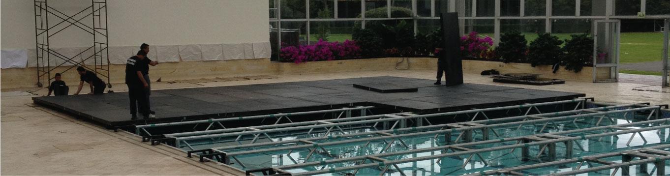 Cubrimiento de piscinas Piscinas estructurales